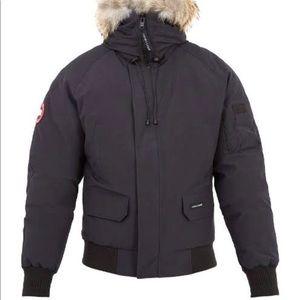 canada goose Outerwear Navy